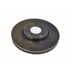 Тормозной диск (Comline) ADC1089V