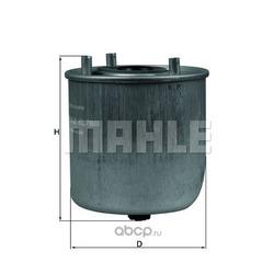 Топливный фильтр Мазда 5