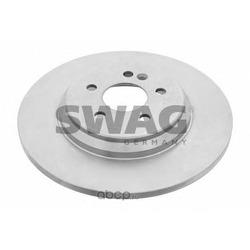 Тормозной диск (Swag) 10924350