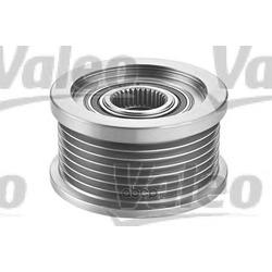 Механизм свободного хода генератора (Valeo) 588082
