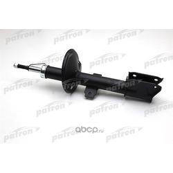 Амортизатор подвески передн RENAULT: DUSTER 11- DACIA: DUSTER 10- (PATRON) PSA999003