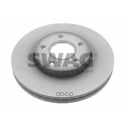 Тормозной диск (Swag) 50924566