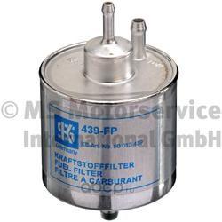 Топливный фильтр (Ks) 50013439