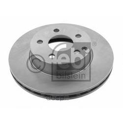Тормозной диск (Febi) 30556