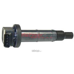 Катушка зажигания (METZGER) 0880162