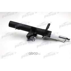 Амортизатор подвески задн FORD: MONDEO III 00-, MONDEO III седан 00- (PATRON) PSA335923