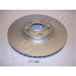 Тормозной диск (Ashika) 600HH19