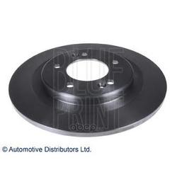 Тормозной диск (Blue Print) ADG043194