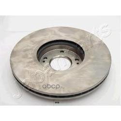 Тормозной диск (Japanparts) DIH19