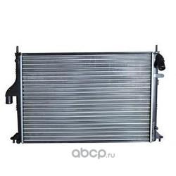 Радиатор (ASAM-SA) 01342