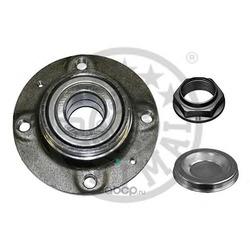 Комплект подшипника ступицы колеса (Optimal) 602337