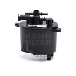 Топливный фильтр (MANN-FILTER) WK12004