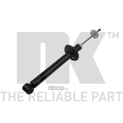Стойка задняя с амортизатором, газ / FORD-Escort 08/95~99 (Nk) 63251123