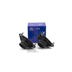Опора амортизатора переднего (Hyundai-KIA) 546102H200