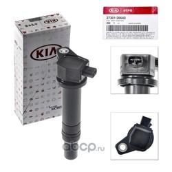 Катушка зажигания для KIA (Hyundai-KIA) 2730126640