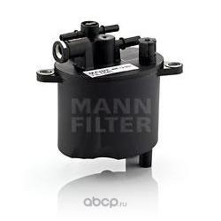 Топливный фильтр (MANN-FILTER) WK12001
