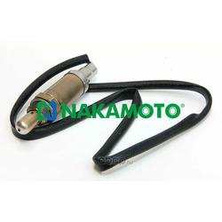 Лямбда-зонд универсальный 3-х контактный, кабель 650 мм (Nakamoto) M110013