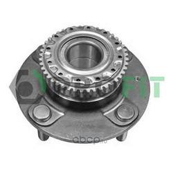 Комплект подшипника ступицы колеса (PROFIT) 25015008