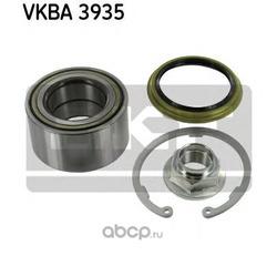 Комплект подшипника ступицы колеса (Skf) VKBA3935