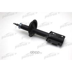 Амортизатор подвески передний (PATRON) PSA635852