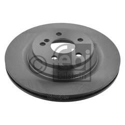 Тормозной диск (Febi) 26405