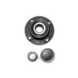 Подшипник ступицы колеса, комплект (Moog) CIWB11374