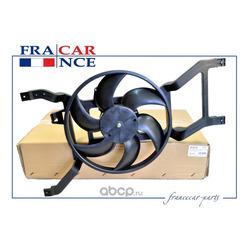 Вентилятор охлаждения (Francecar) FCR210411