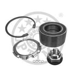 Комплект подшипника ступицы колеса (Optimal) 701975