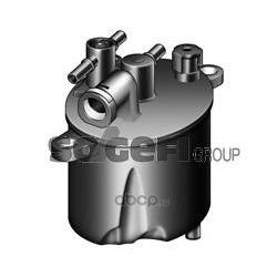 Топливный фильтр (PURFLUX) FCS614