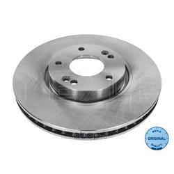 Тормозной диск (Meyle) 37155210032