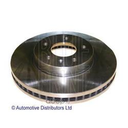 Тормозной диск (Blue Print) ADG043126