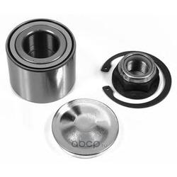 Комплект подшипника ступицы колеса (Moog) REWB11520