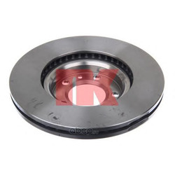 Тормозной диск (Nk) 203741