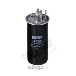 Топливный фильтр (Hengst) H206WK