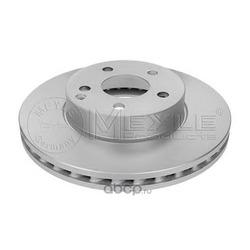 Тормозной диск (Meyle) 0155212099PD