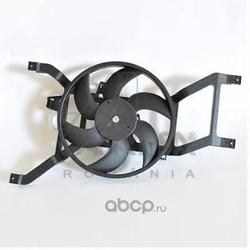 Вентилятор (ASAM-SA) 30446