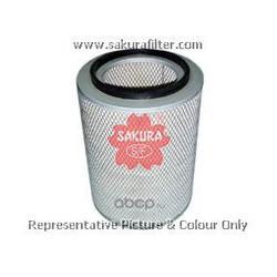 фильтр воздушный (Sakura) A1013
