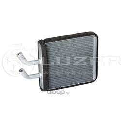 Радиатор отопителя (Luzar) LRH08FD