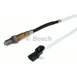 Лямбда-зонд (Bosch) 0258006990