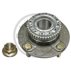 Комплект подшипника ступицы колеса (Optimal) 922871