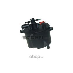 Топливный фильтр (Fram) P11736