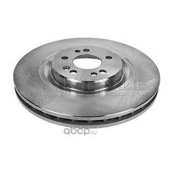 Тормозной диск (Meyle) 0155212056