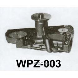 Помпа охлаждающей жидкости AISIN (Aisin) WPZ003