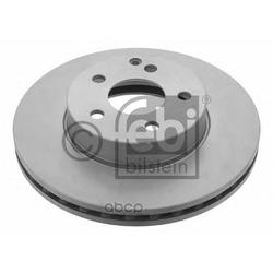 Тормозной диск (Febi) 30550