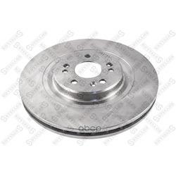 6020-3356V-SX диск тормозной передний! MB W163 3. (Stellox) 60203356VSX
