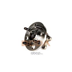 Ступица колеса (DODA) 1060200036