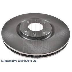 Тормозной диск (Blue Print) ADP154308