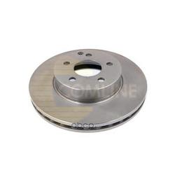 Тормозной диск (Comline) ADC1662V