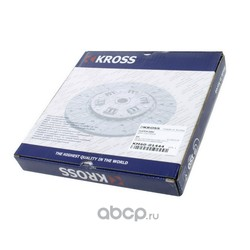 ДИСК СЦЕПЛЕНИЯ (Kross) KM6001444