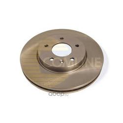 Тормозной диск (Comline) ADC1146V